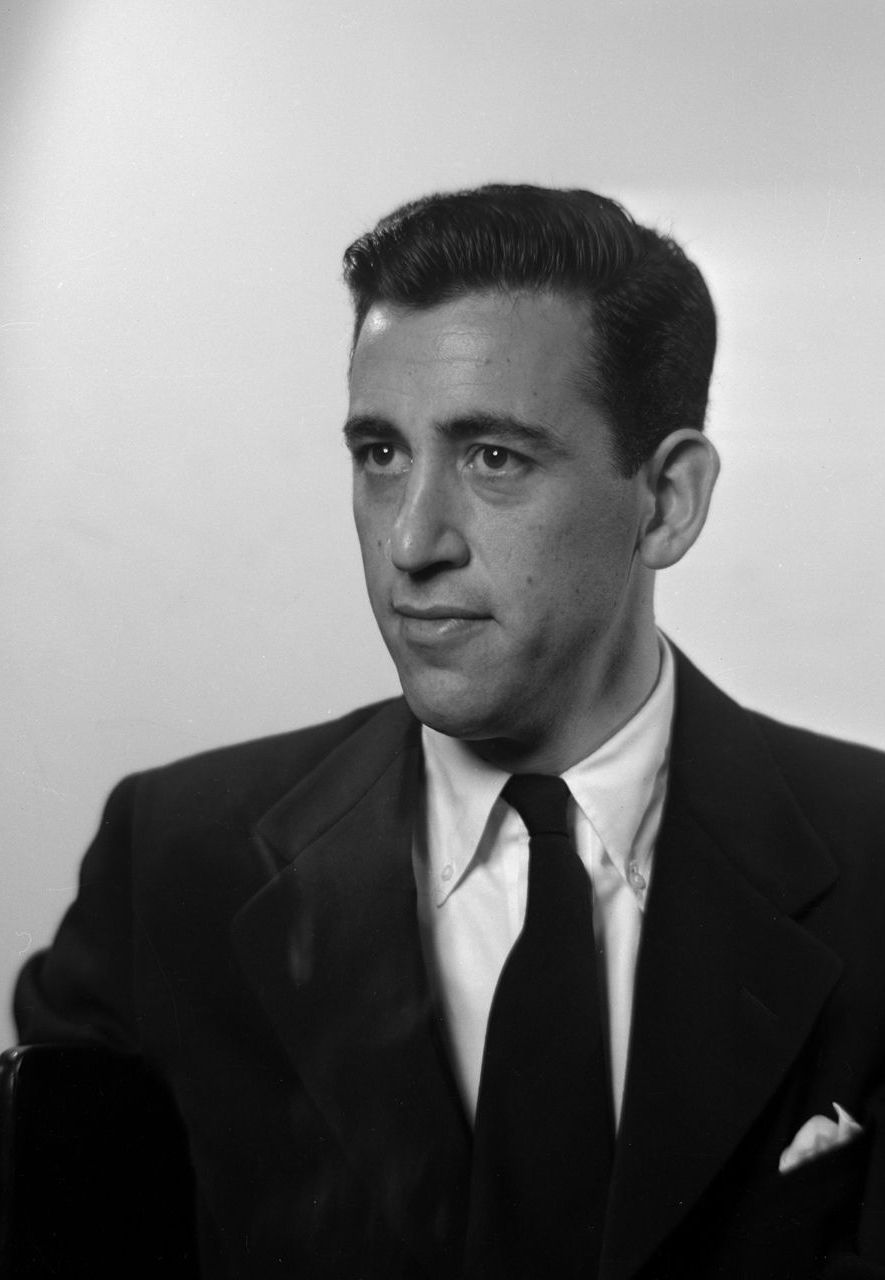 In 2000, JD Salinger's daughter Margaret published her memoir Dream Catcher, which revealed lurid details about the author's life (Credit: Alamy)
