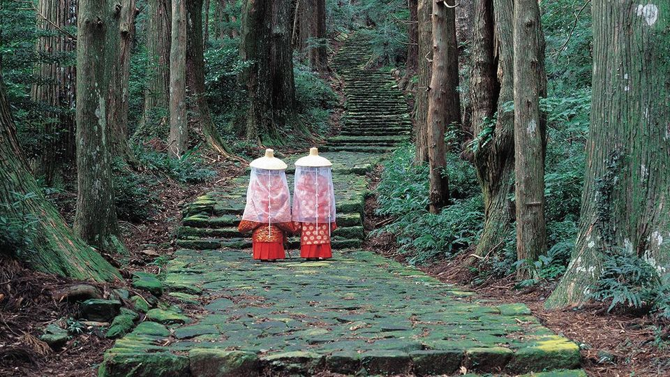 48 Hours in Japan's Spiritual Heartland