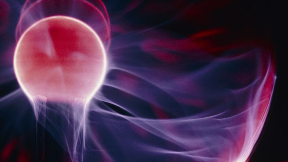 Body Shock The Electricity Inside Your Body Bbc Future