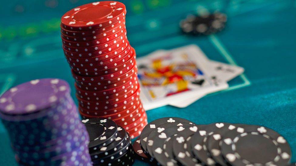 Gambling: Understanding the odds in numbers - BBC Future