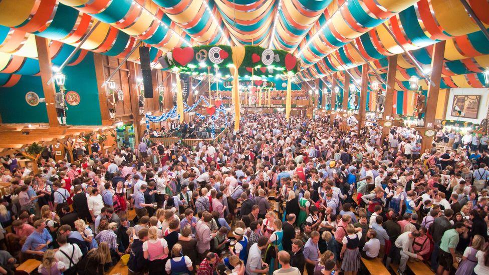 Oktoberfest turns 200 - BBC Travel