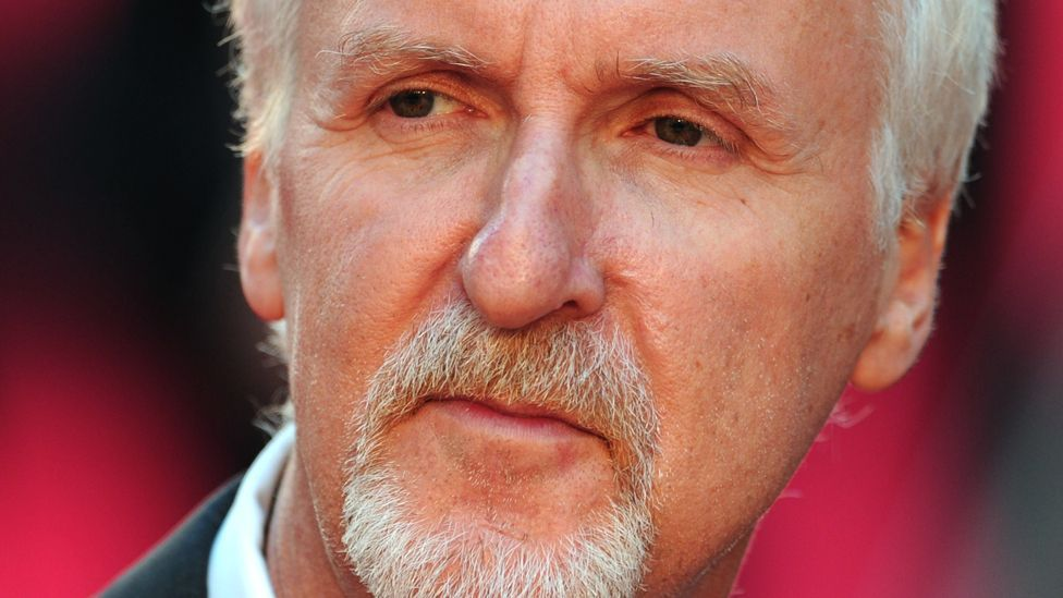 Film-maker James Cameron became the first person to make a solo submarine dive to the deepest known place on the Earth's sea floor, Challenger Deep. (Copyright: AFP/Getty Images)