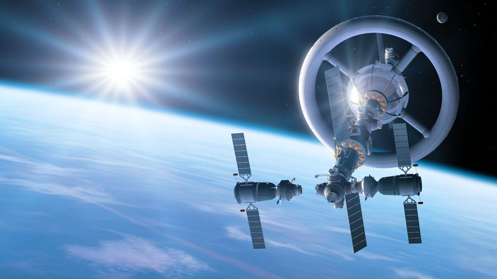 The Rise And Fall Of Artificial Gravity Bbc Future