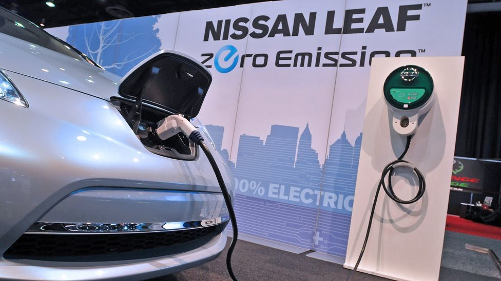 Liquid natural gas and electricity are already replacing gasoline-fuelled transport options in some cities. (Copyright: Getty Images)