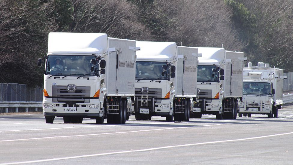 The idea has been explored by teams around the world for at least a decade, with the most recent tests taking place in Tsukuba City. (Copyright:  Nedo)