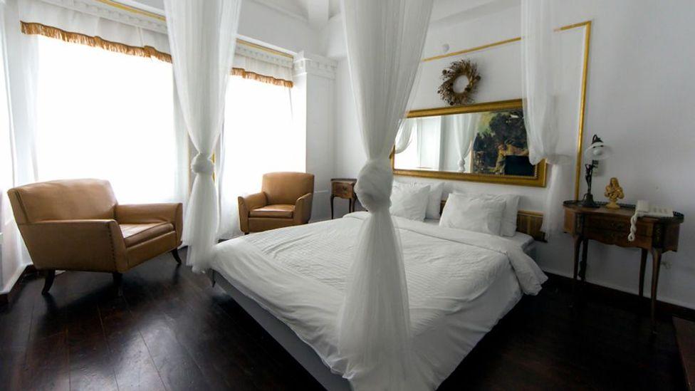 Kaikias Hotel Bozcaada Turkey