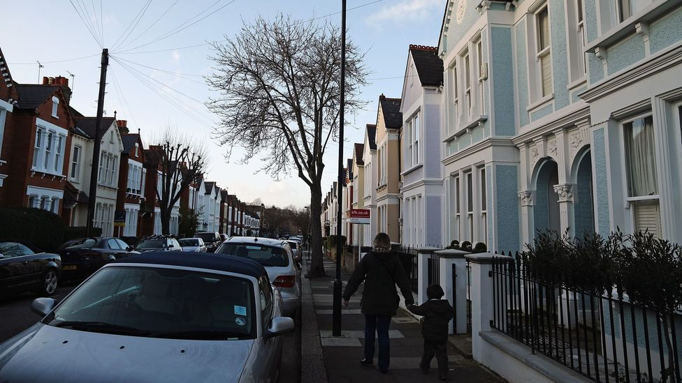 To help ease soaring real estate prices in areas like Clapham, London raised its stamp duty to 15% for some purchases above £2 million ($3.1 million). (Dan Kitwood/Getty Images)