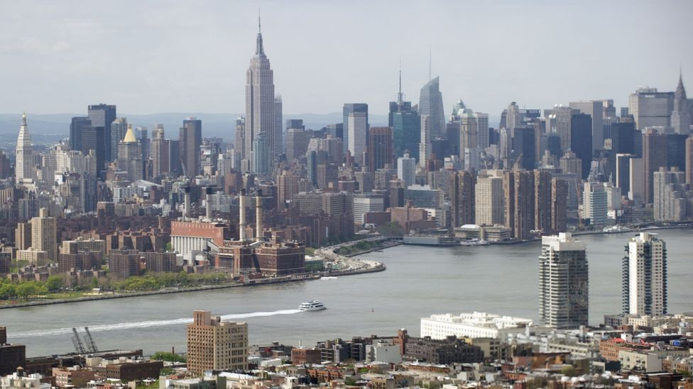 Rising prices in New York real estate, partly fueled by foreign buyers, may push people to move farther into the suburbs. (Saul Loeb/Getty Images)