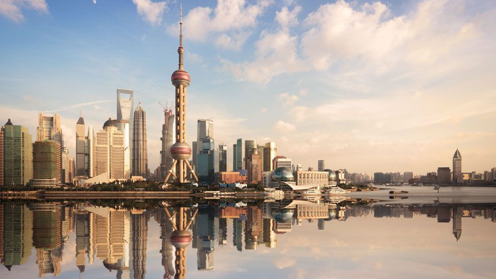 According to a study published last year, Shanghai is the most vulnerable major city to serious flooding in the world. (Copyright: Thinkstock)
