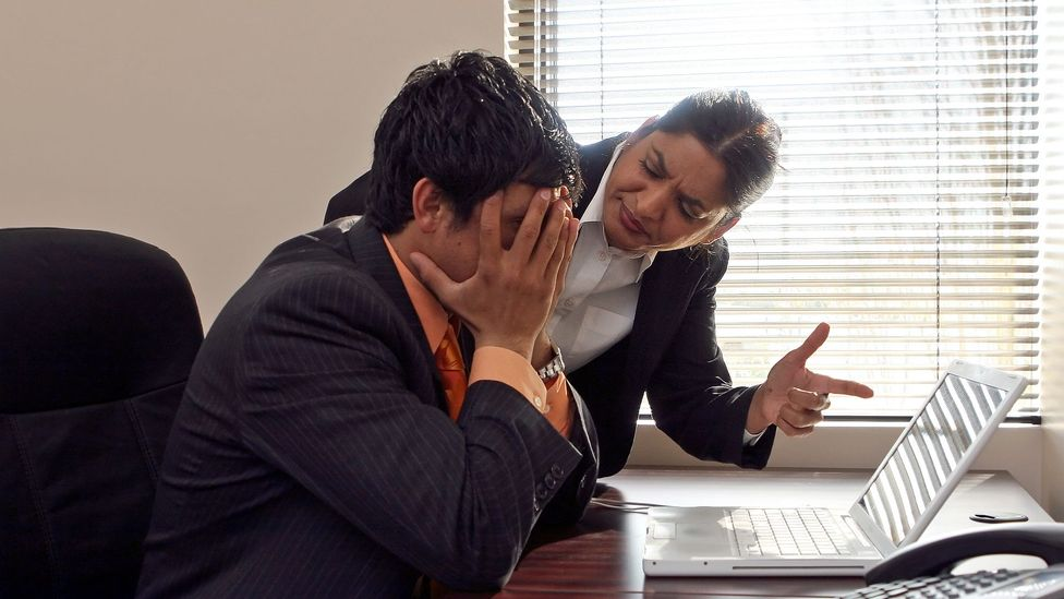 Employees sometimes fail to realise their bosses are watching them online. (Thinkstock)