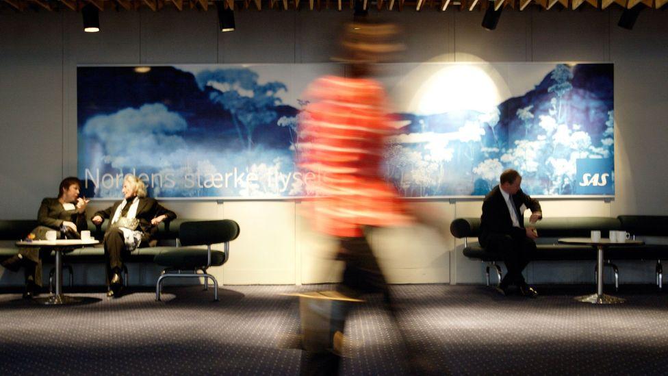Bella Convention Centre, Copenhagen