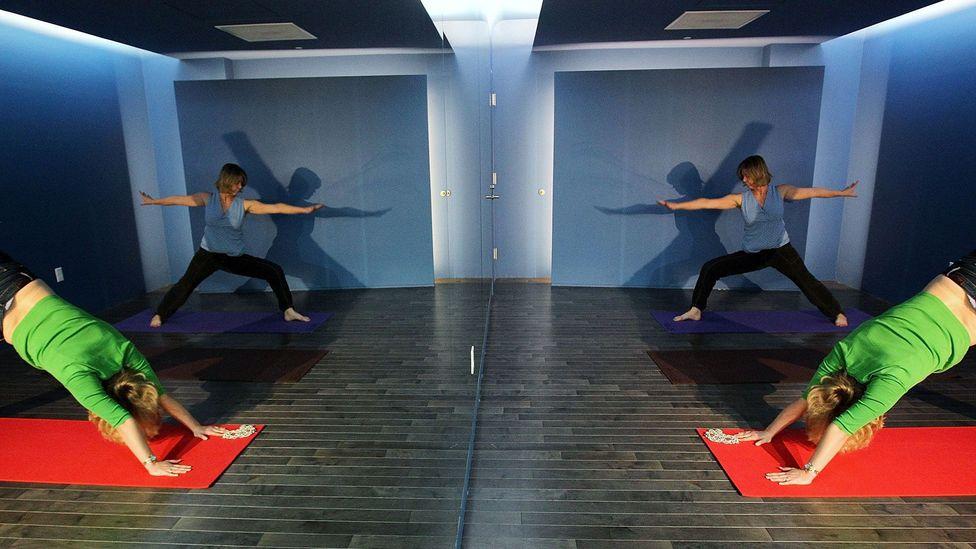 yoga room san francisco airport