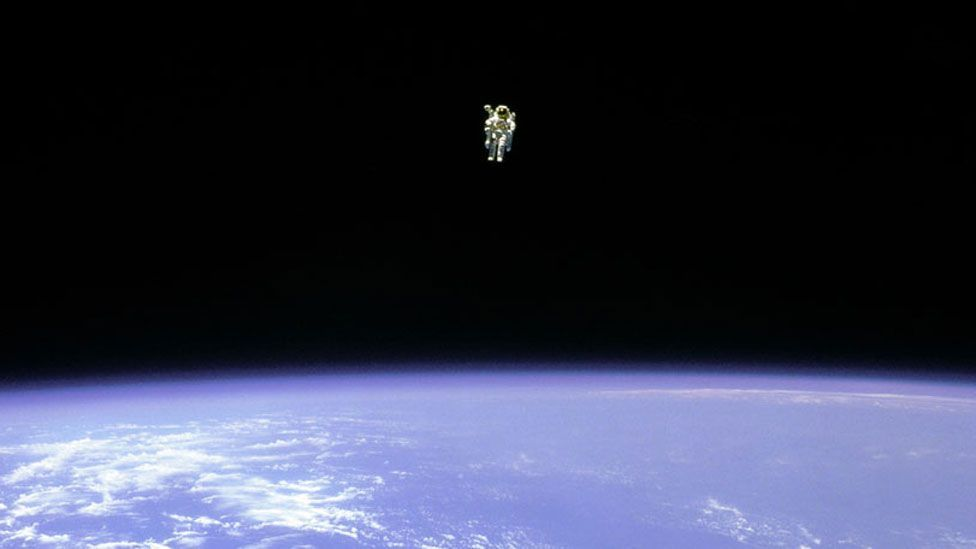 With longer missions on the drawing board, the issue of combatting loneliness in space will become increasingly important. (Copyright: Nasa)