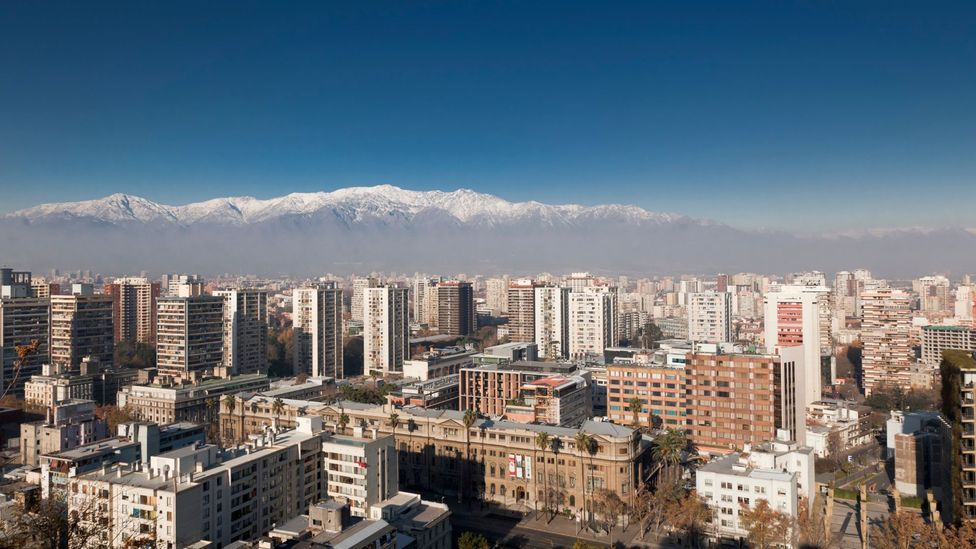 The Chilean government gives $40,000 in equity-free seed capital through Start-Up Chile. (Thinkstock)