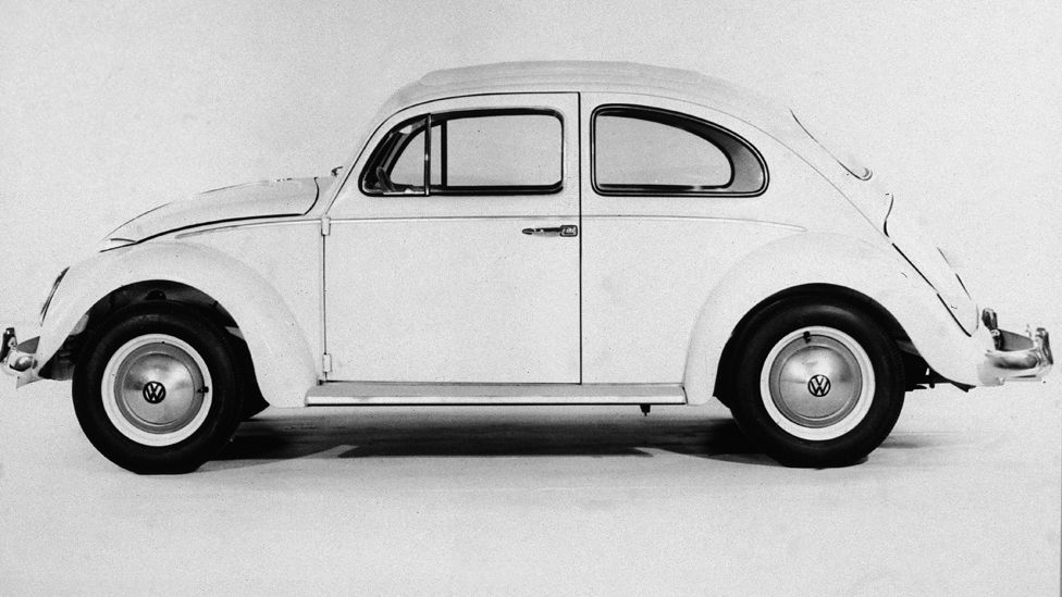 An enterprising British officer, impressed with Volkswagen's military vehicles, wanted the new car's tooling to be moved to a British factory. (Getty Images)