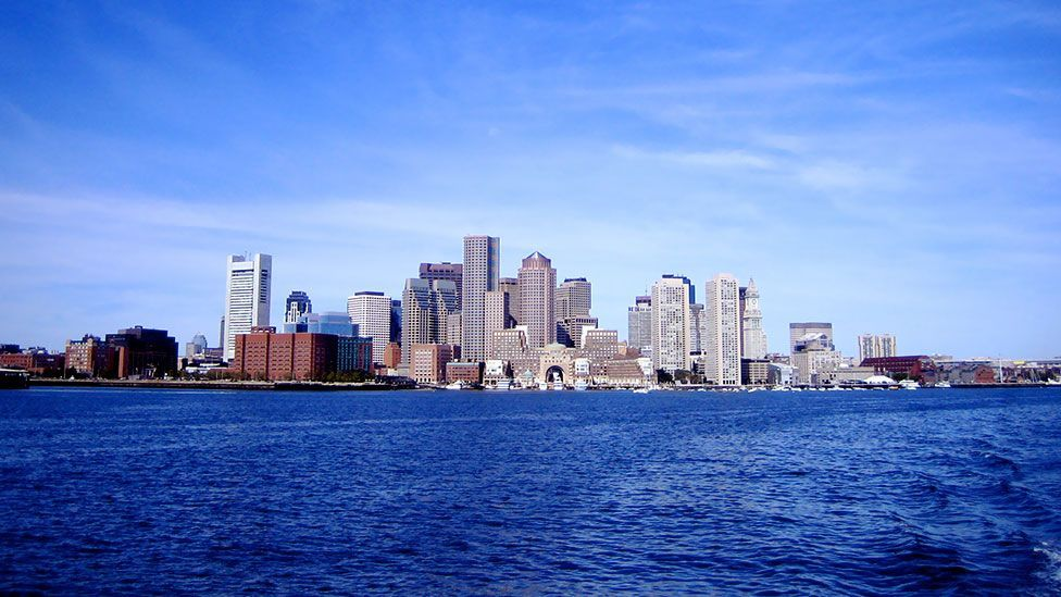 Though its tech city reputation has been usurped by Silicon Valley, Boston has a proud history as a start-up incubator and technology hub. (Copyright: Monkeyatlarge/Flickr)