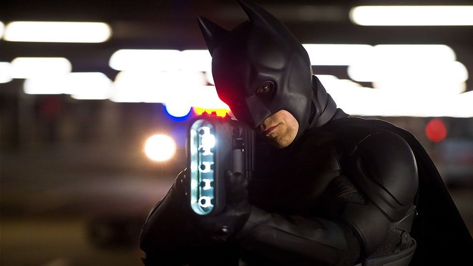 While female superhero characters remain unrealised, male heroes such as Batman (Christian Bale seen here) have been constantly reimagined. (Warner Bros)
