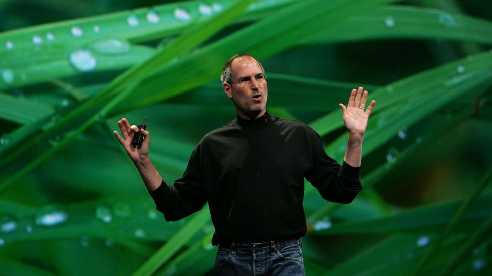 Apple CEO Steve Jobs was a famous micromanager.