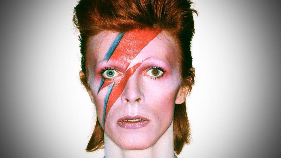 Changes: David Bowie as a style icon - BBC Culture