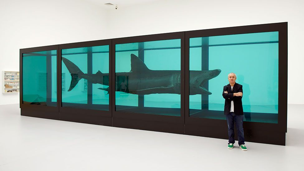 Qatar Contemporary Art S Biggest Buyer Bbc Culture