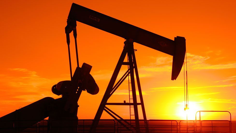 "Saudi Arabia's economy is based almost exclusively on petrodollars; it needs to diversify before the ""black gold"" runs out. (Thinkstock)"