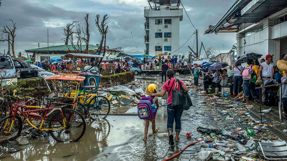 Historically, our urban infrastructure has materialised as a response to some emergent or acute problem, like natural disasters. (Getty Images)