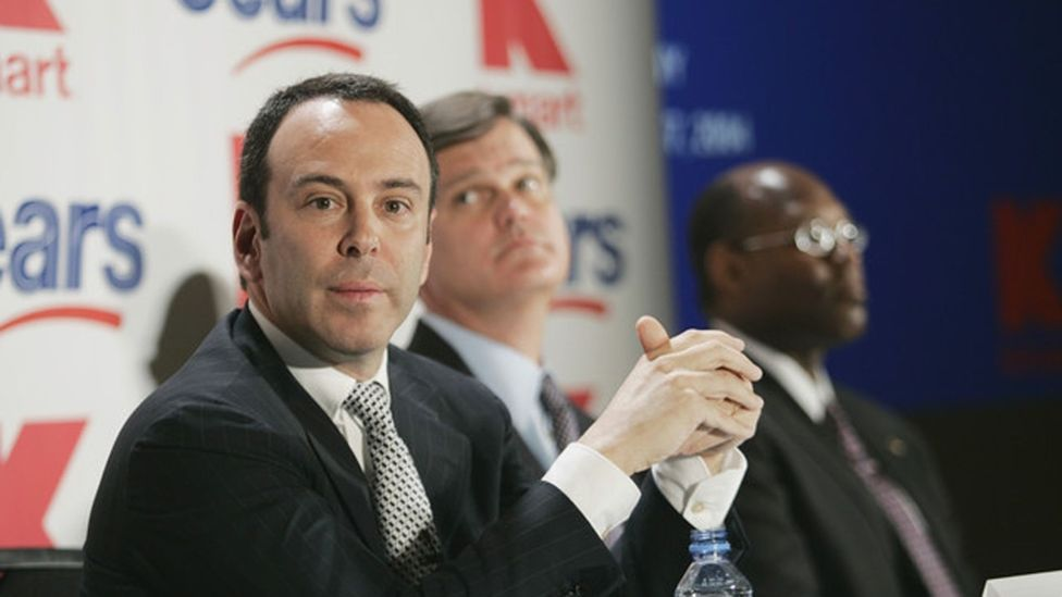 The fourth-worst CEO of 2013…
