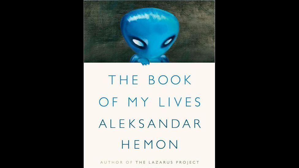 3. The Book of My Lives by Aleksandar Hemon