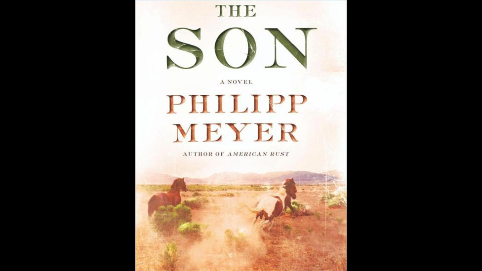6. The Son by Philipp Meyer