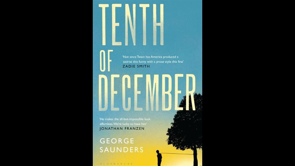 8. Tenth of December by George Saunders