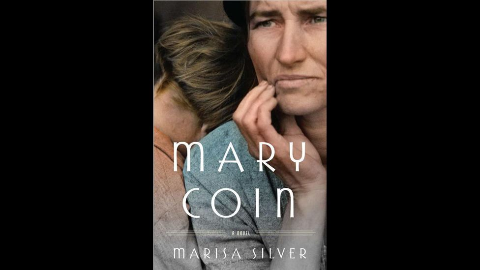 10. Mary Coin by Marisa Silver