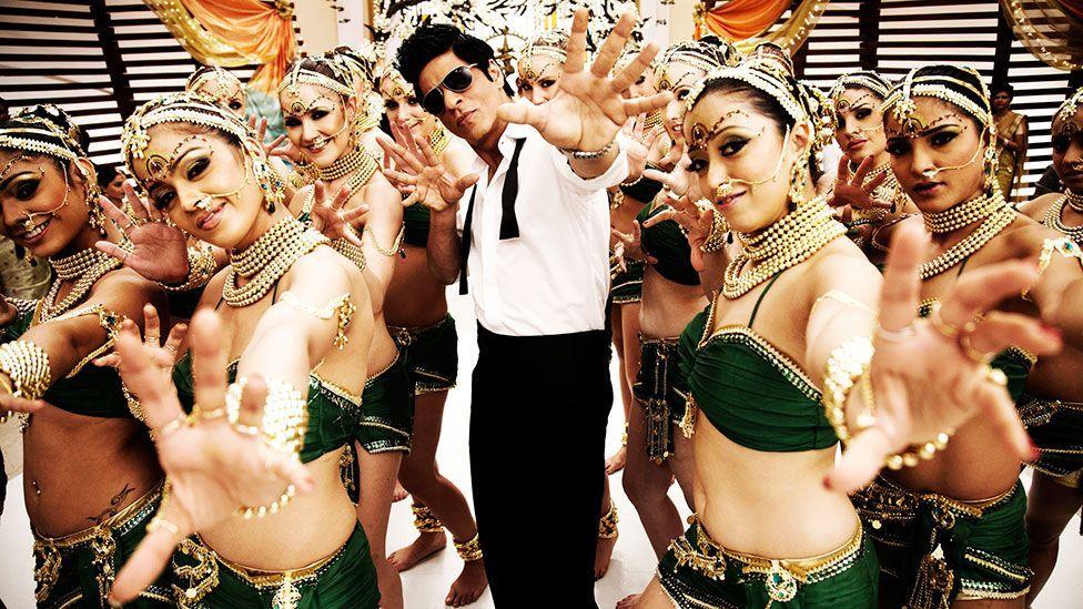 Bollywood is not to blame says Shah Rukh Khan (Eros International)