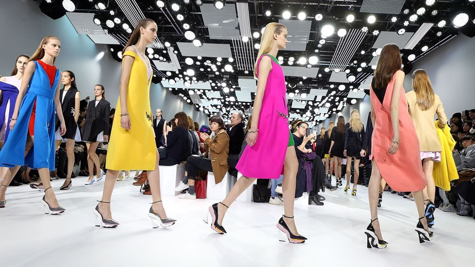 Dior (Getty images)