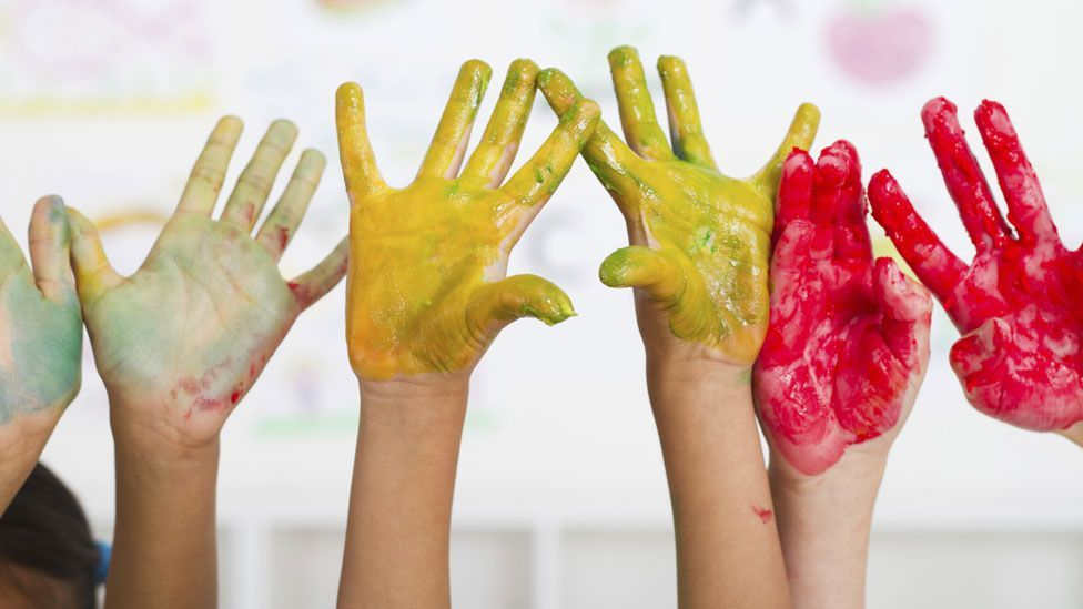 Should schools encourage unfettered creative activities among pupils? (Thinkstock)