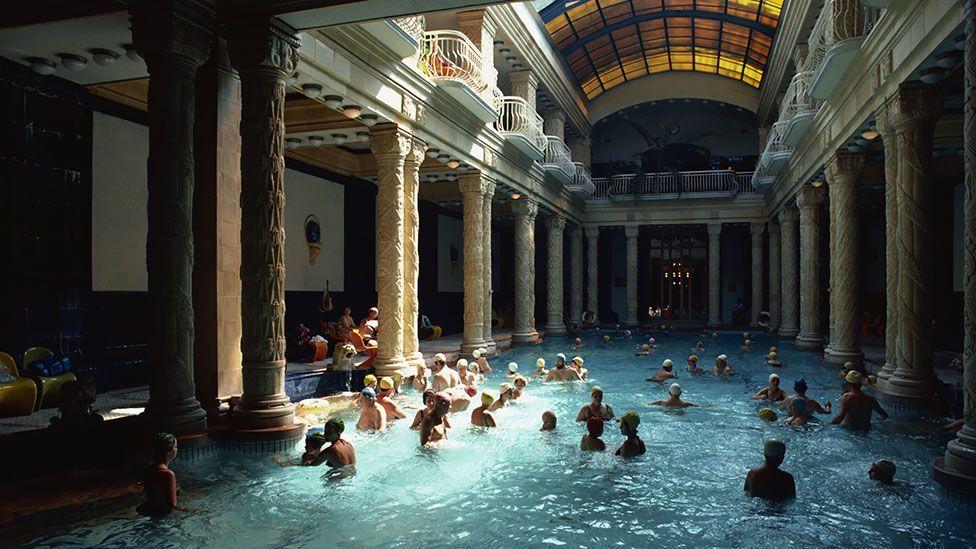 Swimming Pool Helsinki