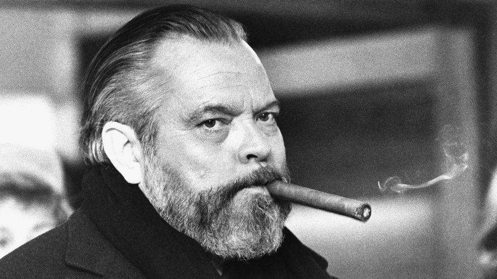 Don Quixote by Orson Welles