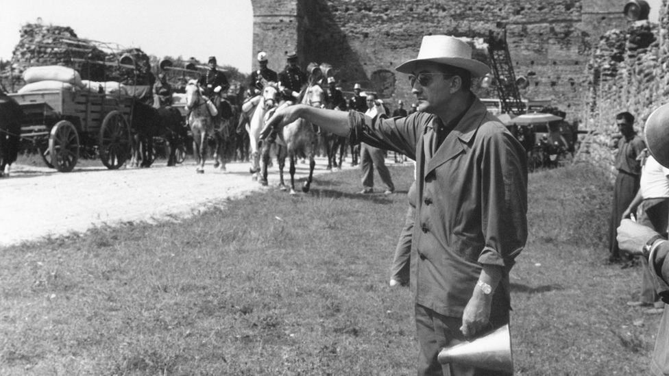 In Search of Lost Time by Luchino Visconti