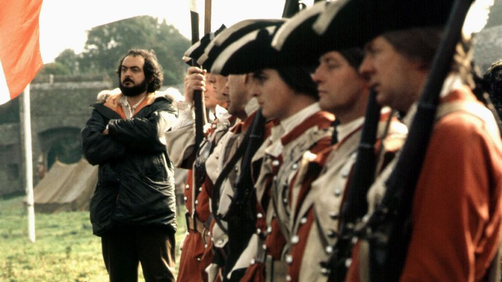 Napoleon by Stanley Kubrick