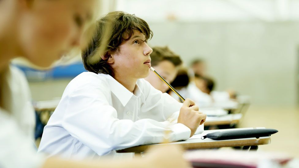 Student ability can now be measured accurately by software without the need for final exams (Getty Images)