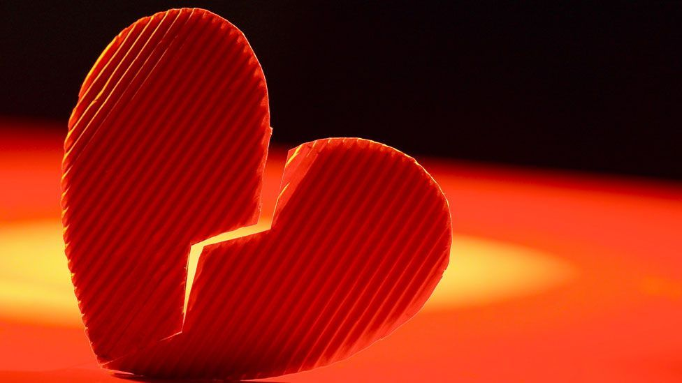 Can you die of a broken heart? - BBC Future