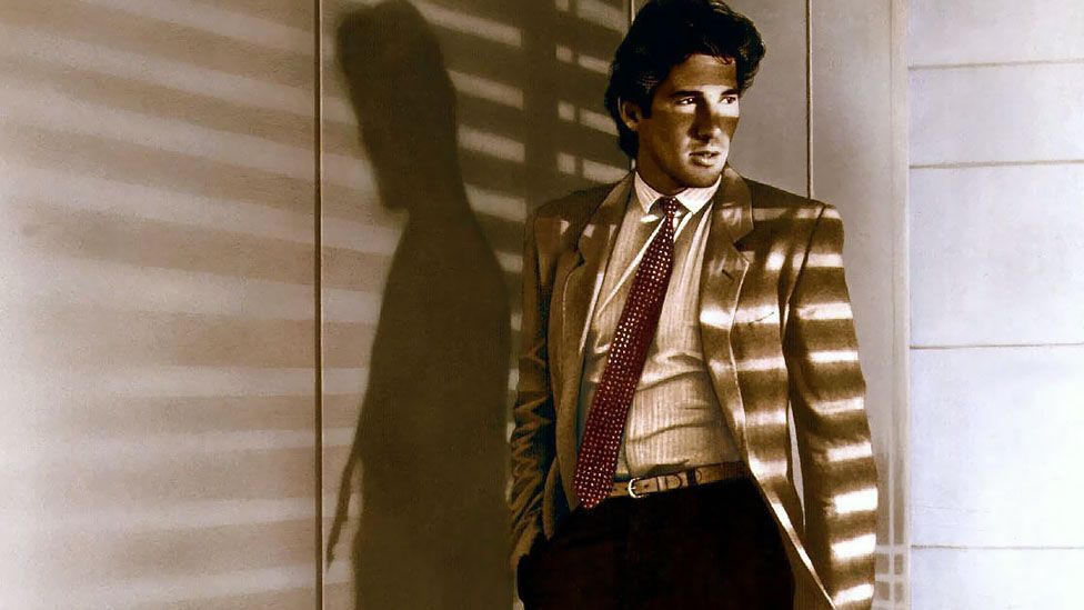 The Armani wardrobe worn by Richard Gere in the 1980 film American Gigolo helped propel the Italian designer even further on to the world stage. (AF Archive/Alamy)