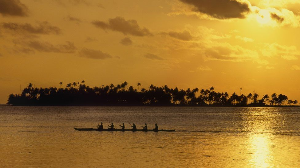 Did a historical culture of exploration make Polynesian people more prone to obesity today? (SPL)