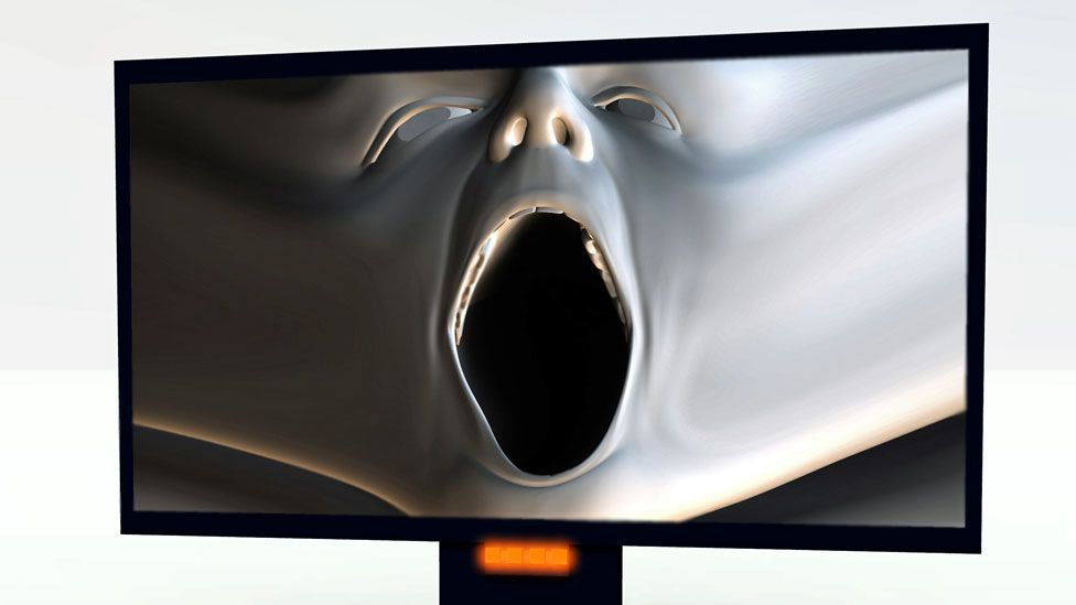 By connecting your TV and other gadgets to the internet, you may add to the problem of 'ghost' traffic online (Thinkstock)