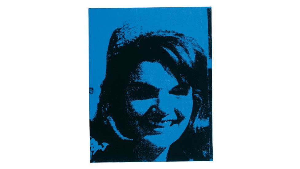 (Courtesy of Blain DiDonna/The Andy Warhol Foundation for the Visual Arts, Inc)