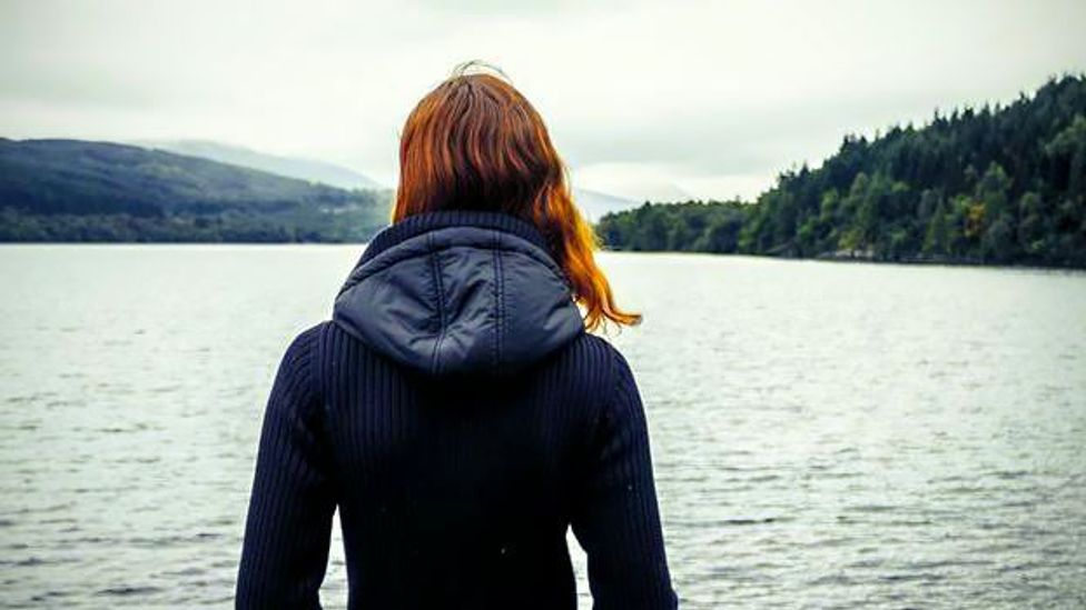 A look at how to combat homesickness (Thinkstock).