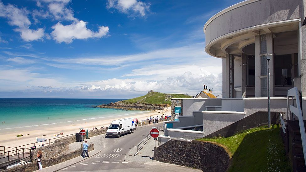 Tate St Ives (Peter Barritt/Alamy)