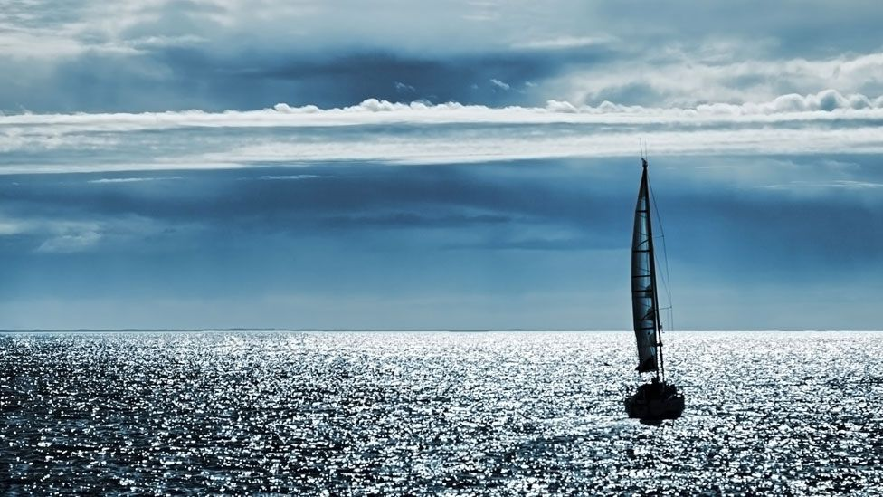 Sailors have been known to combat the loneliness of the ocean by anthropomorphising inanimate objects (Thinkstock)