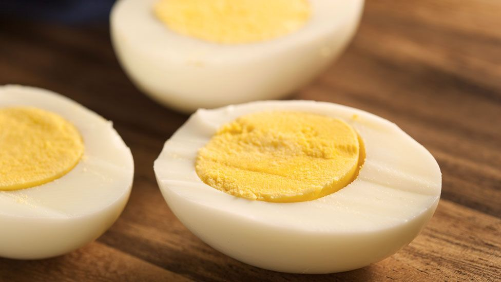 How to cook a hard-boiled egg (Thinkstock)