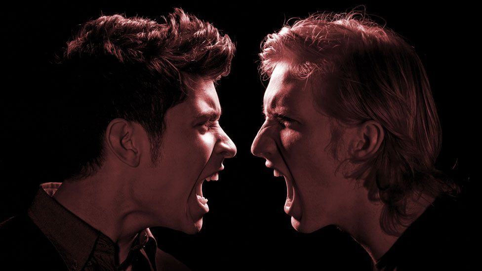 How psychology says you should try to change someone's opinion in an argument (Credit: Thinkstock)