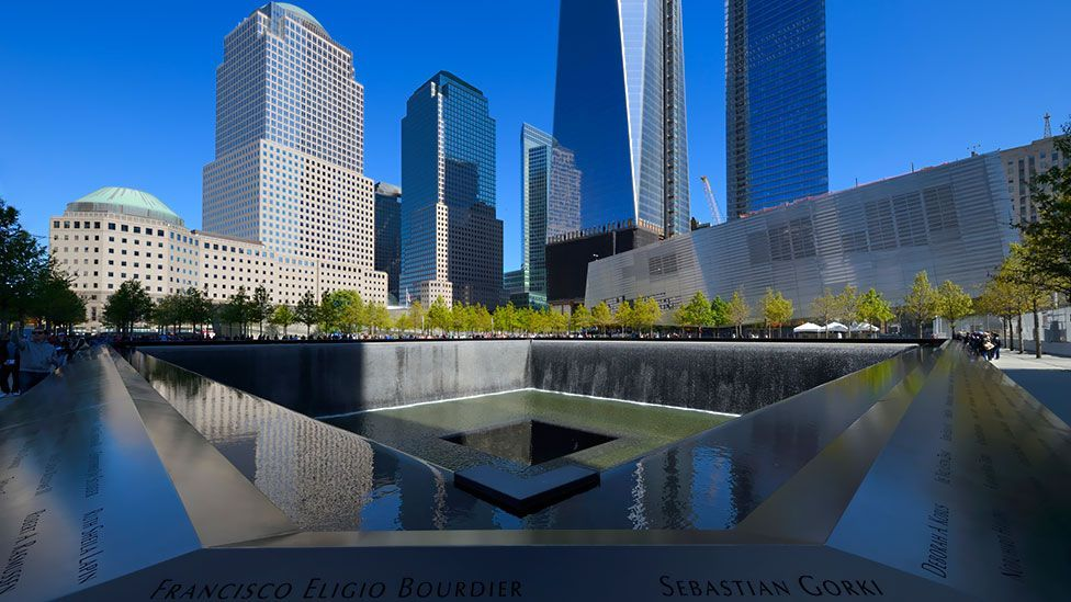 9/11 Memorial Museum: How to remember? - BBC Culture